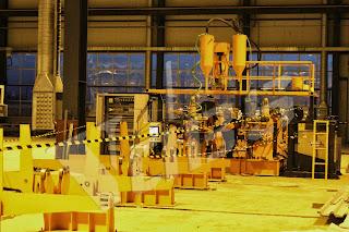 Компания VABS производство оборудования для сварной балки фото