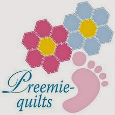 Preemiequilter - unsere Gruppe