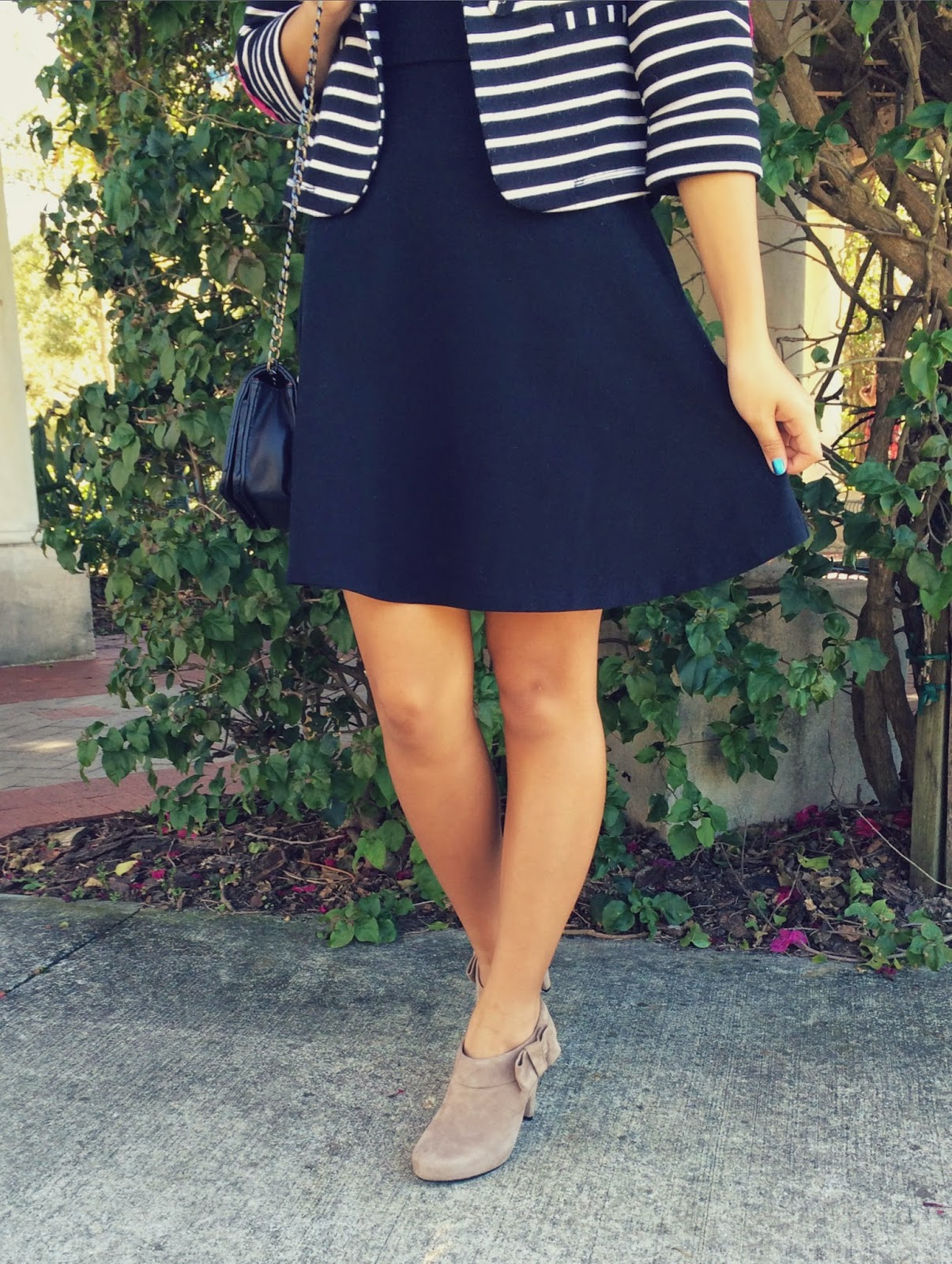 dressy valentine's day outfit idea, date outfit