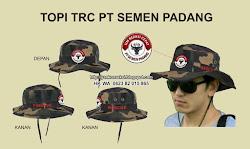 TOPI RIMBA TRC