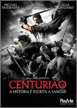Download - Centurião DVDRip - AVI - Dublado