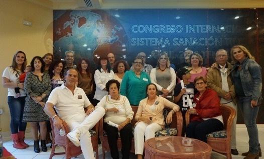 La Unión de 14 Grandes Maestros Congreso Abril 2016