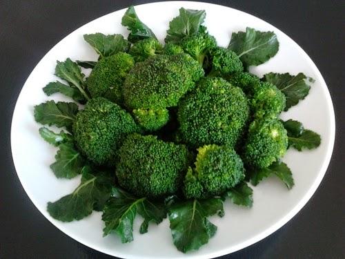Kandungan Gizi Brokoli