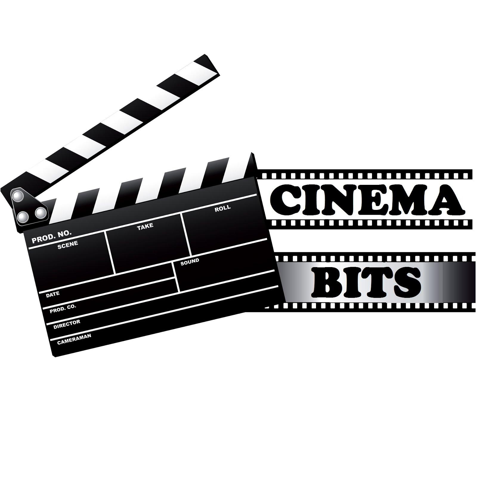 Cineman Bits