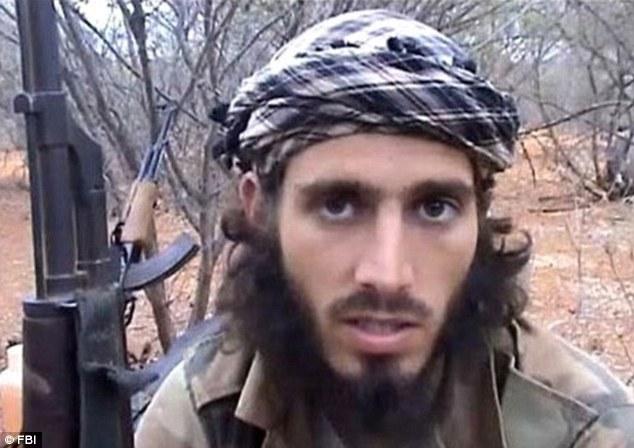 Фото самых опасных террористов мира