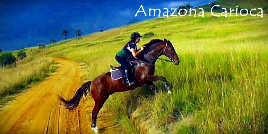 Amazona carioca