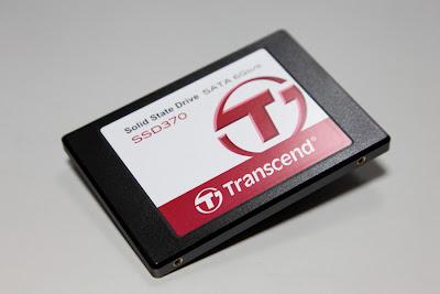 Transcend SSD 512GB TS512GSSD370