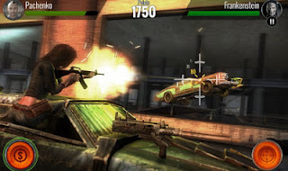 Game Death Race The game Mod Apk Data [Unlimited Money] New Version
