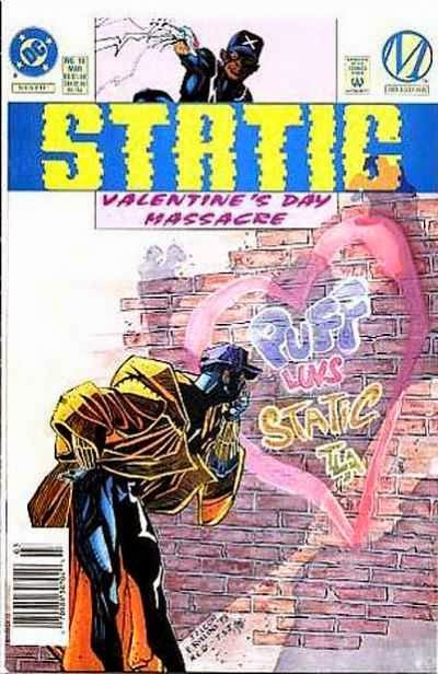 Static 10 Cover