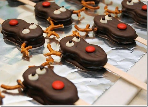 Christmas Cookie Recipe Ideas