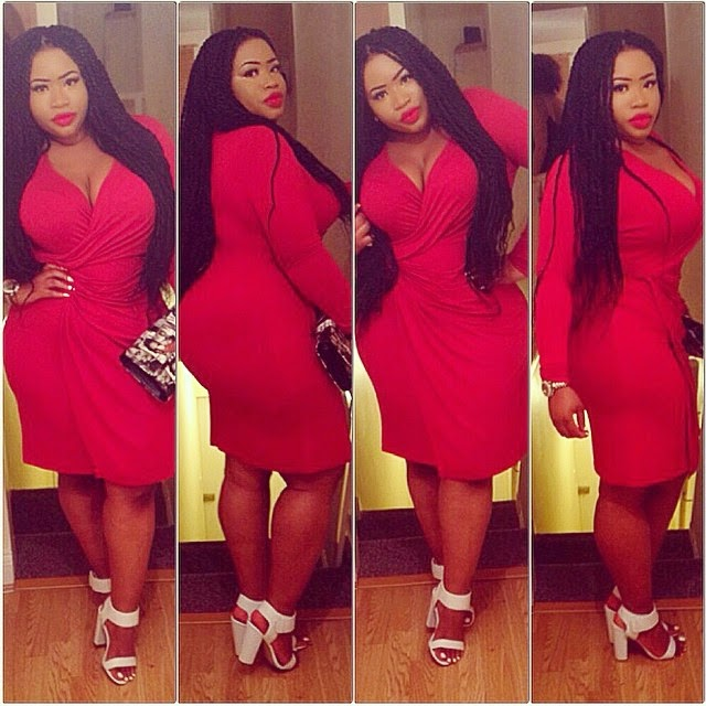 10246223 626535194094637 2131560994 n Meet The African Woman That's More Endowed Than Toolz and Mercy Johnson Combined