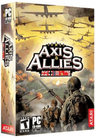 Axis & Allies Full Crack And Serial Number