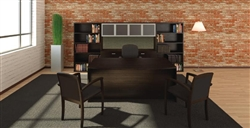 Cherryman Industries Amber Executive Office