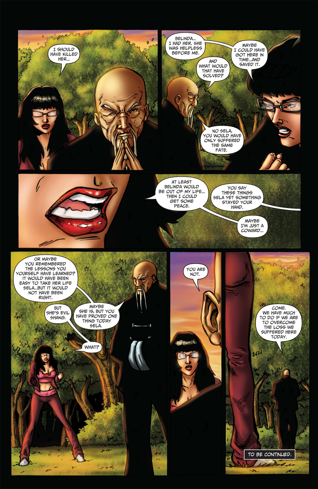 Grimm Fairy Tales (2005) Issue #43 #46 - English 26