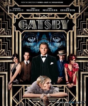 Phim Đại Gia Gatsby