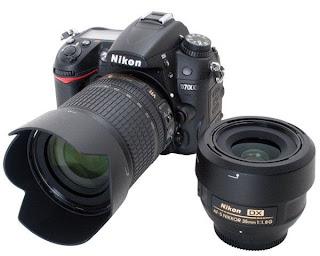 Nikon D7000, New Nikon D7000, New Nikon DSLR camera