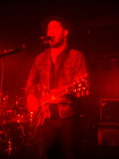 14.10.2012 Köln - Luxor: We Are Augustines