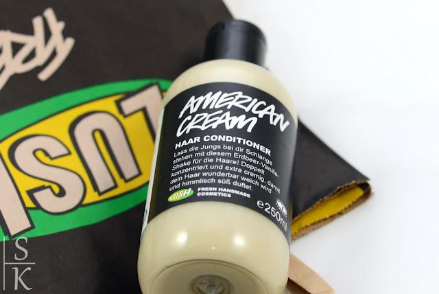 Lush - American Cream (Conditioner)