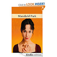 Free: Mansfield Park by Jane Austen