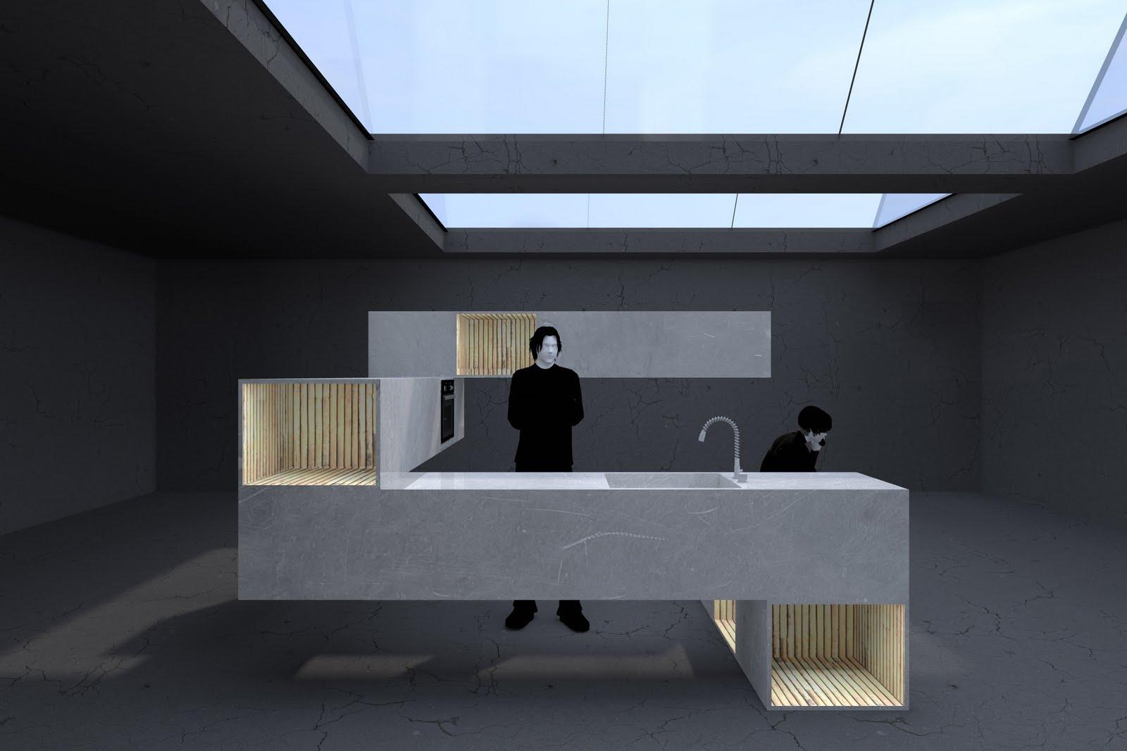 Kitchen Design Competition Captivating Kitchen Design Competition