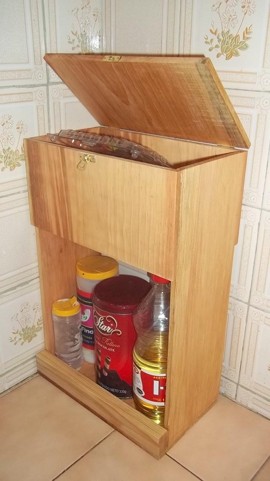 Frankorona 39 s workshop mueble para cocina for Mueble cocina 70
