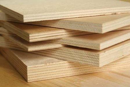 Plywood atau disebut juga kayu lapis atau papan tiruan ( Multiplex ).