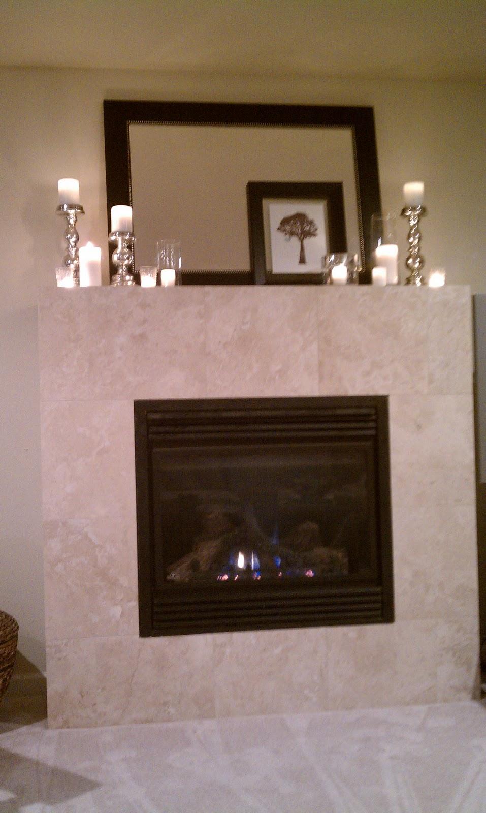 fireplace mantel schue love
