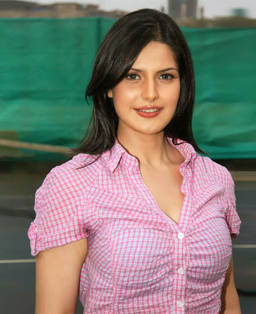 Salman Khan Ex Girl Friend Photo Zarine Khan