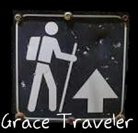 GRACE .... pass it on.
