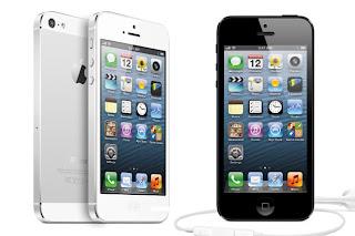 iPhone 5 duvar kağıtları