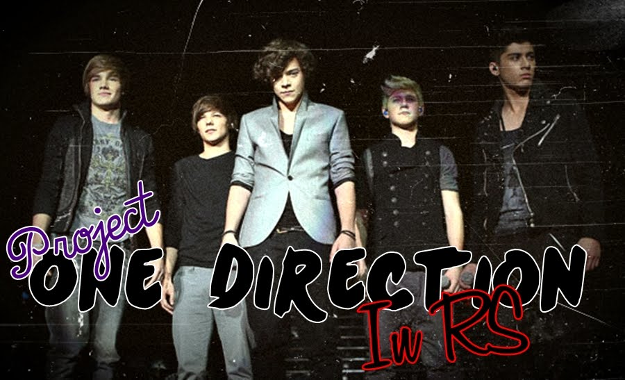 Project One Direction In RS