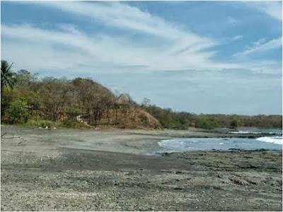 Playa Manzanillo, Guanacaste