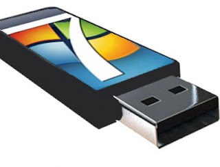 How To Install Windows 7/8 From USB Flash Drive