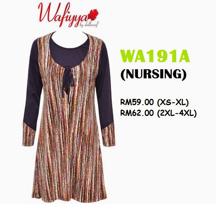 T-Shirt-Muslimah-Wafiyya-WA191A