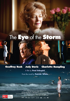 The Eye of the Storm – DVDRIP LATINO