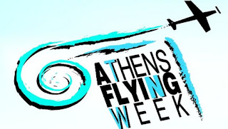 Μεγάλη έκπληξη ετοιμάζει το Athens Flying Week σε συνεργασία με το Δήμο Φαλήρου