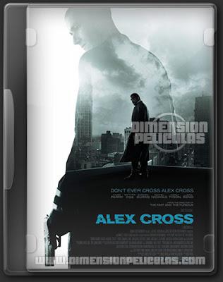 Alex Cross (BRRip HD Ingles Subtitulado) (2012)