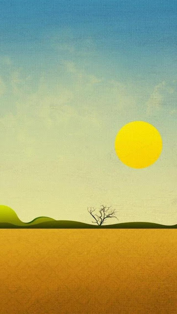 sun iphone wallpaper 4