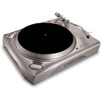 How to Sample Records USB TURNTABLE