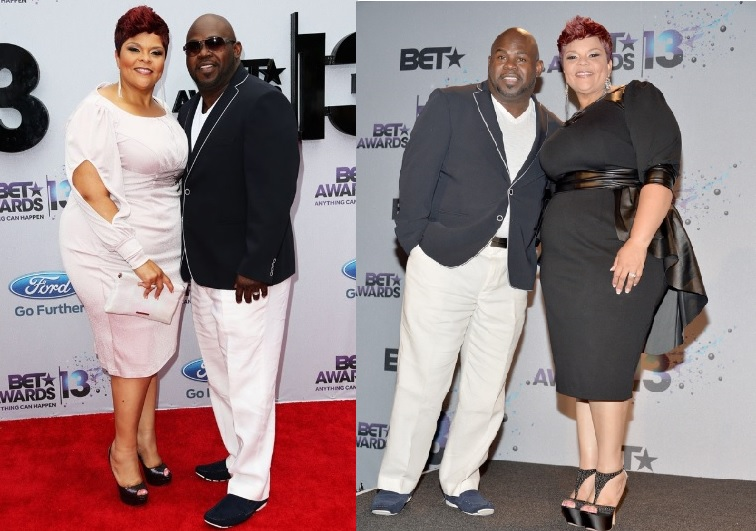 Gotboc Magazine Tamela Manns Hairstyle For The Bet Awards