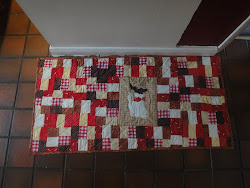 Treacle's Quilt
