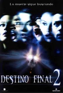 Destino final 2 Online