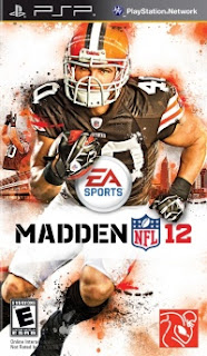 - PSP GAME ISO DOWNLOAD: Madden NFL 12 Psp Game Download USA 2011