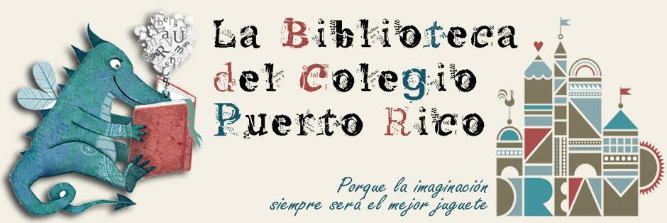 Biblioteca Puerto Rico