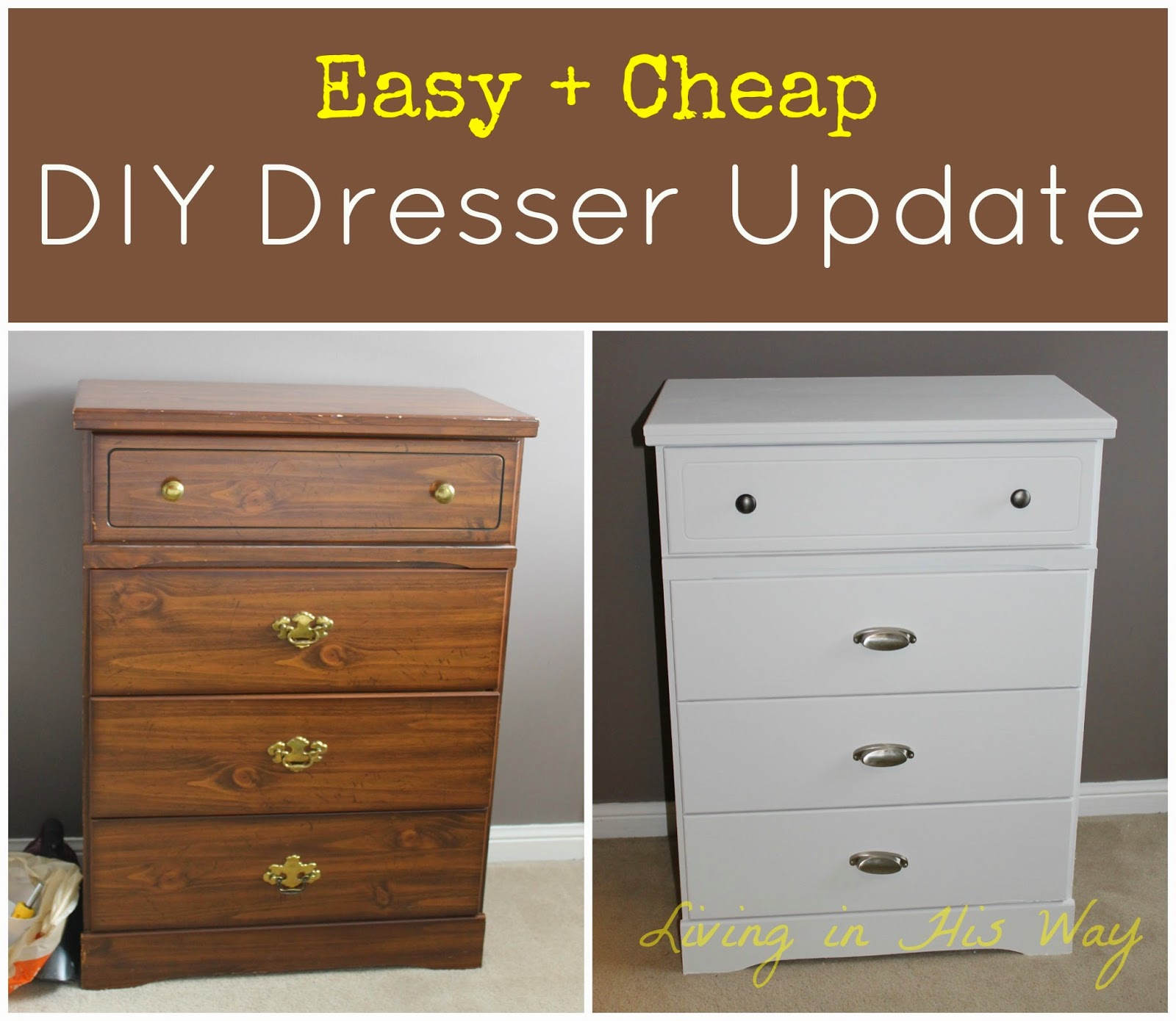 How To Update Old Furniture My Web Value - Update old bedroom furniture
