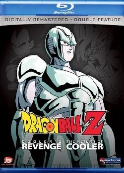 Dragon Ball Z Uma Vingança para Freeza Dublado