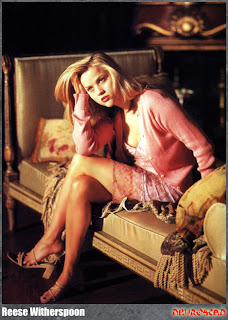 Reese Witherspoon Photoshoot Pictures