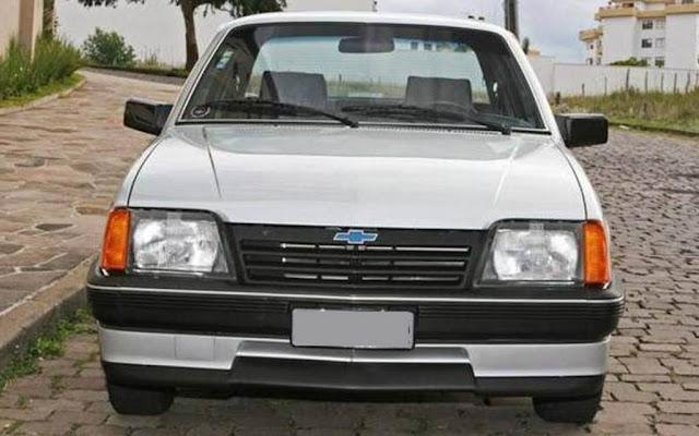 Monza SL/E 1989