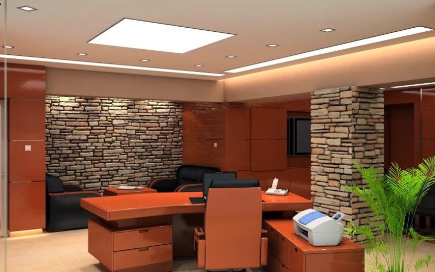 Офис 3D - 1