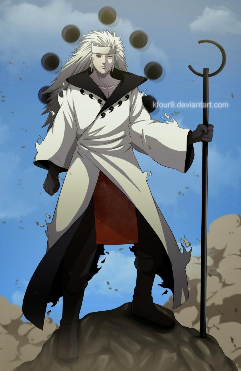 Naruto chap 664 Trang 20 - Mangak.info